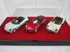 Gifts car model maker