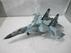 alloy diecast model fighter maker