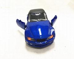 BMW sports car model manufacturer