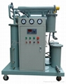 Waste Transformer Oil Recycling Machine