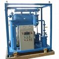Waste Transformer Oil Recycling Machine  2