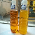Used engine oil to diesel distillation machine 3