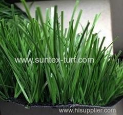Green Football Artificial Grass