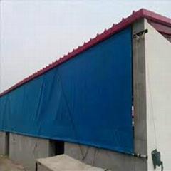 Waterproof Truck cover PVC tarpaulin