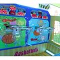 汽车篮球机 4