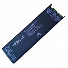 PX24600 DMX Decoder LED