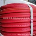 鋼絲編織蒸汽軟管