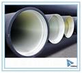 Cmax Ductile Iron Pipe 2