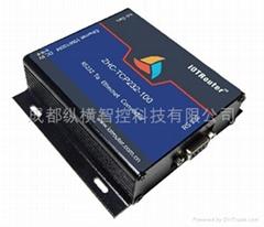 RS485串口類服務器