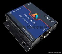 RS232串口類服務器