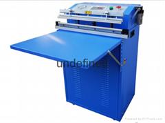 沃發機械供應優質外抽式食品多功能真空包裝機