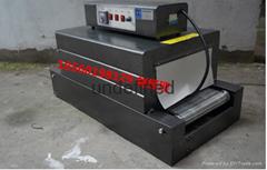 邢台优质远红外线礼品盒POF膜收缩机