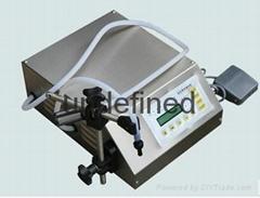 济南沃发机械供应高质量精准型口服液定量灌装机