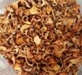 Dried Cantharellus Cibarius