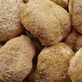 Dried Hericium Mushroom