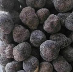Frozen Black Truffle