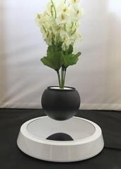 magnetic floating levitation flying air bonsai pot tree for chritmas gift