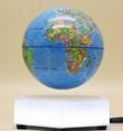 magnetic levitation floating globe 6inch 7inch 8 inch