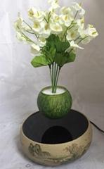 flower ceramic base  mag