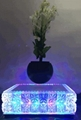 new led light maglev floating levitron air bonsai potted heavy 0-500g 2
