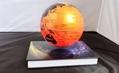 Amazing levitating globe and antigravity floating globe with book base  5