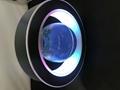 led magnetic levitation floating rotating globe 4inch gift  3