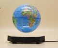 magnetic suspension levitation floating globe 6inch 7inch 8inch
