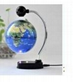 rotating magnetic floating levitate globe 6inch best gift decor office