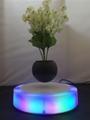 new creative gift magnetic floating levitating planters pot bonsai heavy 0-500g