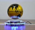 new christmas gift decor levitating floating globe 6inch glove earth
