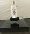 magnetic floating levitation 2kg bottle display rack  6