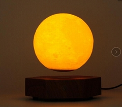 3D LED Moon Night Ligh