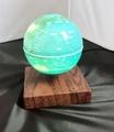 rotating levitating globe 6inch magnetic earth globe