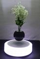 new gift maglev floating levitating plant tree pot heavy 0-500g