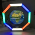 led light octagon led light magnetic
