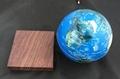 rotating levitating globe 6inch magnetic earth globe 8
