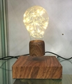 new magnetic floating levitating led bulb lamp for decor and gift