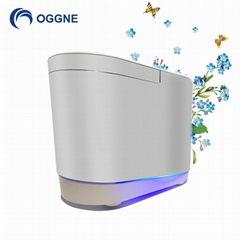 2018 Hot sell Home Fragrance Machine Natural Essential Oil Diffuser