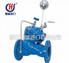 专业生产 F745X隔膜式遥控浮球阀