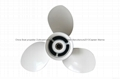 3 Blades Aluminum Alloy propeller for
