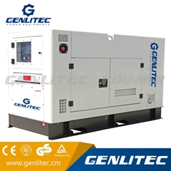 Changchai Engine 10kva-30kva Three Phase Super Silent Diesel Generator