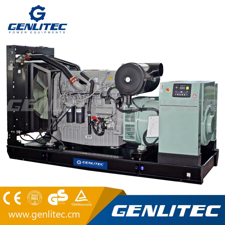 300kVA Power (UK) Perkins Diesel Generator with Stamford Alternator  (GPP300) 1 ...