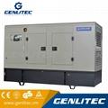 Yangdong Ewin Light Industrial Products Ltd: Genlitec Power (GPC200SA) Super Silent 200kVA Cummins