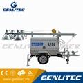Genlitec Power (GLT4000-9M) 9m High Mast