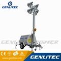 Kubota / Perkins Outdoor Mobile Lighting Tower (GLT4000-9M) 2