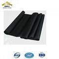 2mm waterproof EPDM rubber sheet flooring