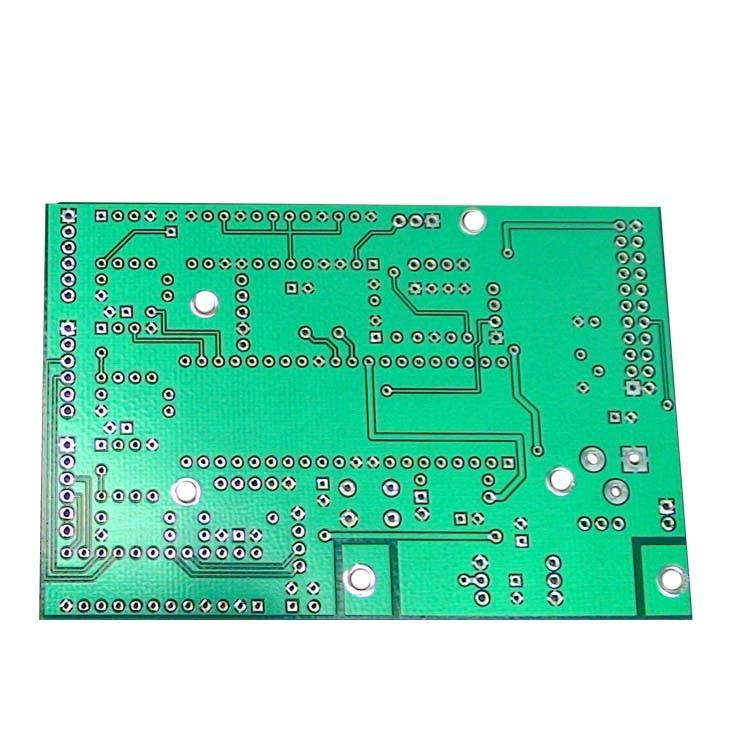 Simple Circuit Board 1 Layer Simple Circuit Board