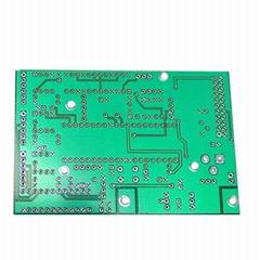 High quality pcb circuit board for 94v0 pcb 1-layer pcb board