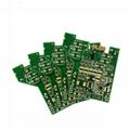 HDI electronic Seaker Box PCB board