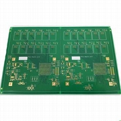8 Layer HDI  Impedence C (Hot Product - 1*)